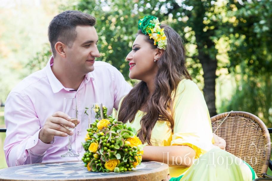 Максим & Анна - фото 5>
