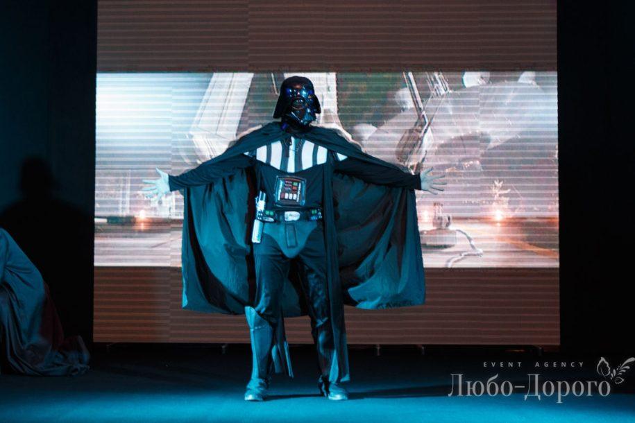 Детский праздник в стиле «Star Wars» - фото 32>
