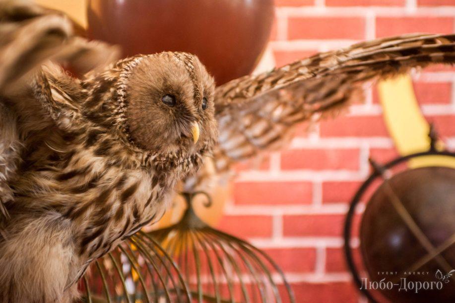 День рождения в стиле «Harry Potter» - фото 4>