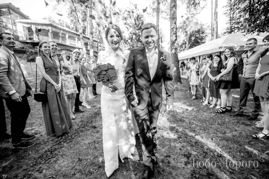 Андрей & Елена - фото 10>