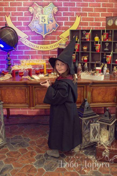 День рождения в стиле «Harry Potter» 2 - фото 28>