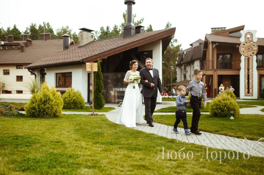 Дмитрий & Вероника - фото 22>