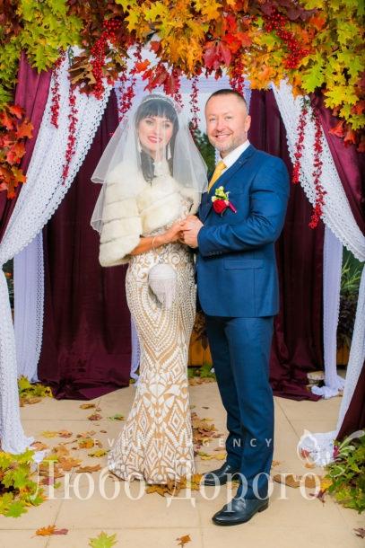 Сергей & Анна — Незабываемая история - фото 14>