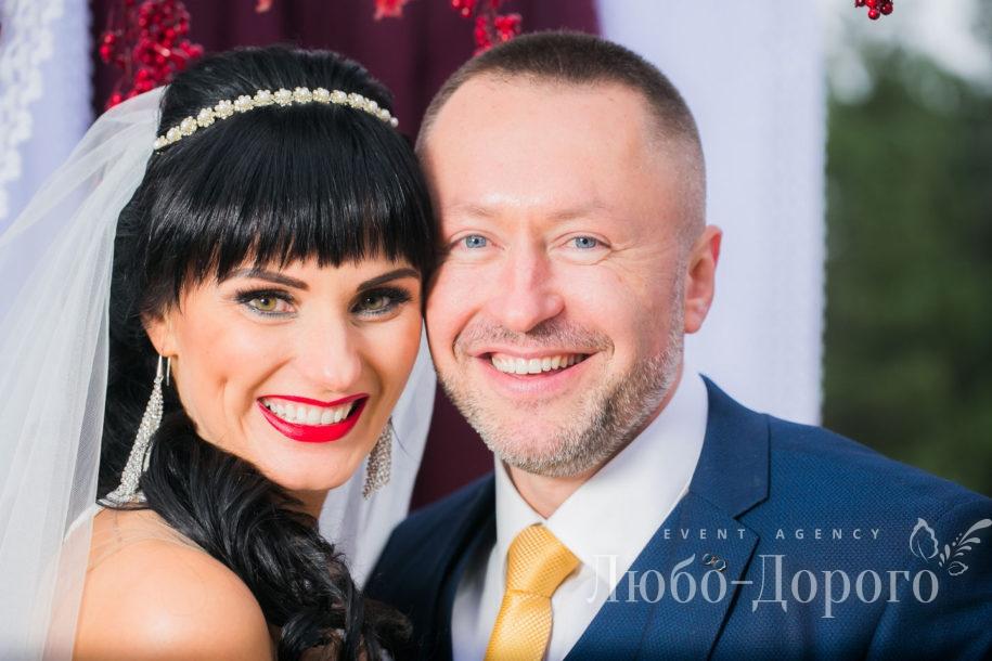 Сергей & Анна — Незабываемая история - фото 12>