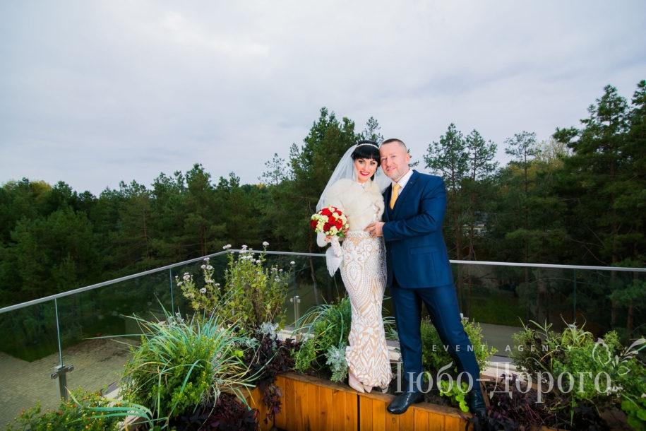 Сергей & Анна — Незабываемая история - фото 10>