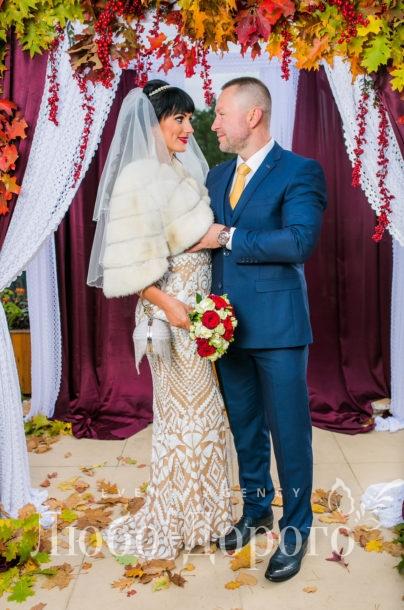 Сергей & Анна — Незабываемая история - фото 9>