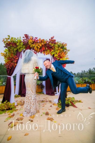 Сергей & Анна — Незабываемая история - фото 6>