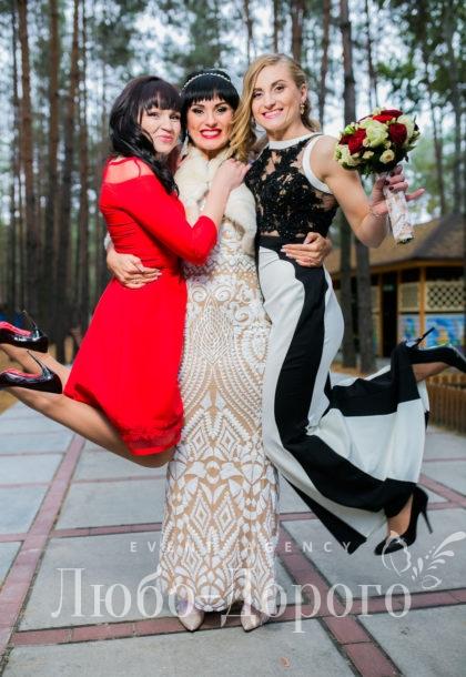 Сергей & Анна — Незабываемая история - фото 2>