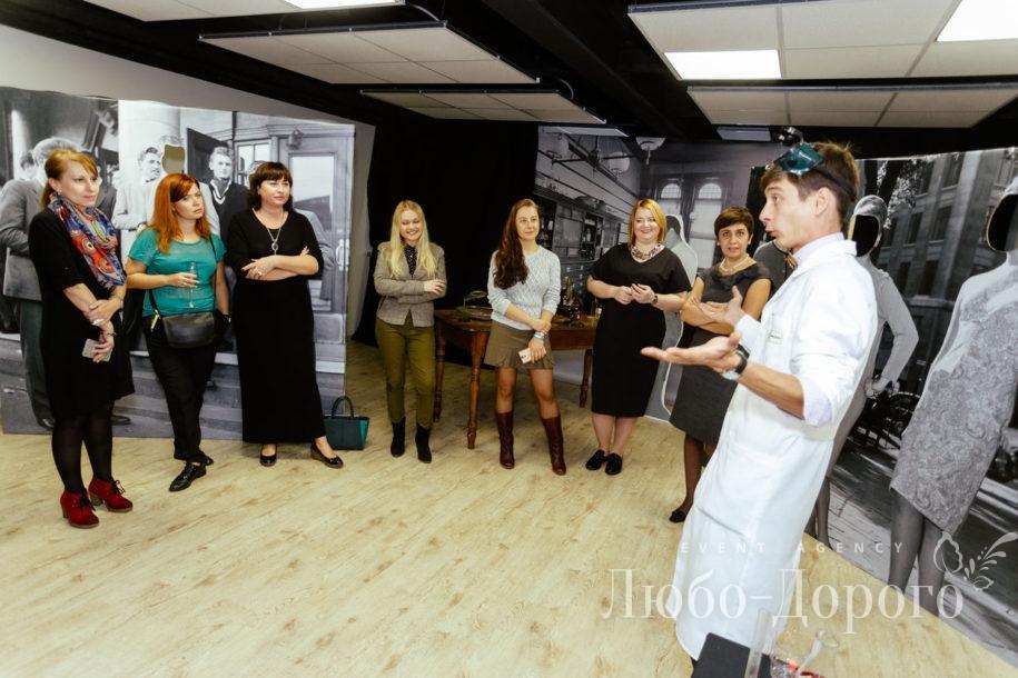 Открытие академии «La Biosthetique» в Киеве - фото 32>