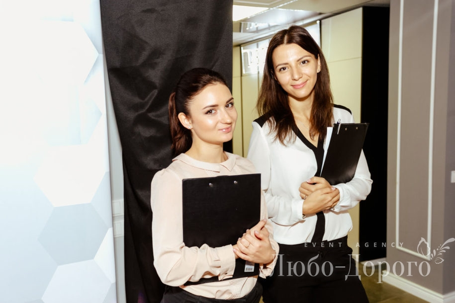 Открытие академии «La Biosthetique» в Киеве - фото 29>