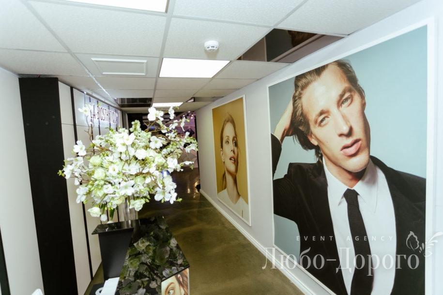 Открытие академии «La Biosthetique» в Киеве - фото 28>