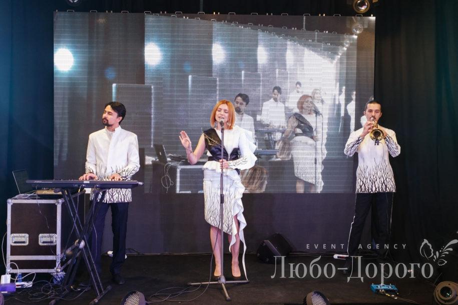 Открытие академии «La Biosthetique» в Киеве - фото 26>