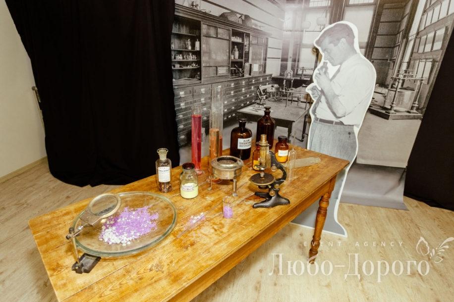 Открытие академии «La Biosthetique» в Киеве - фото 7>