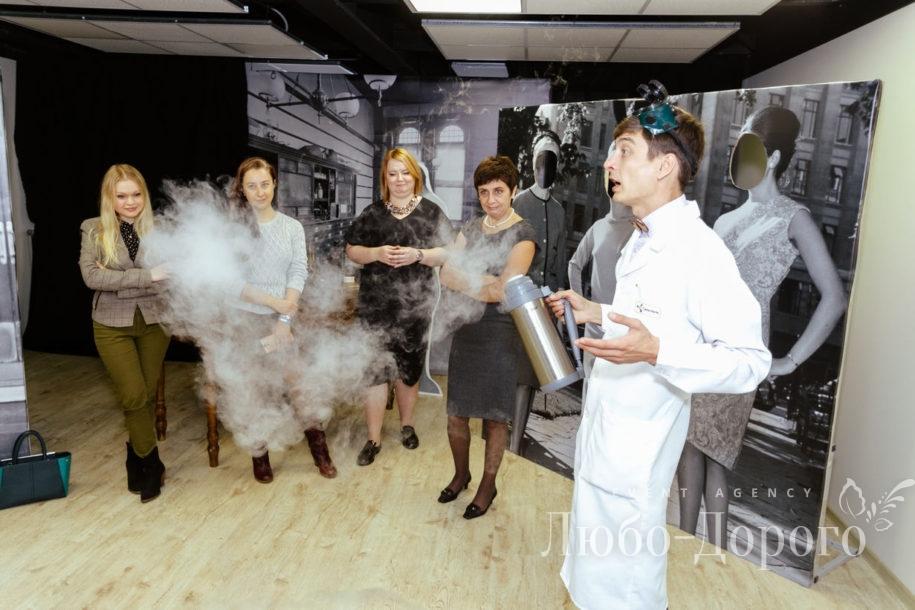 Открытие академии «La Biosthetique» в Киеве - фото 2>