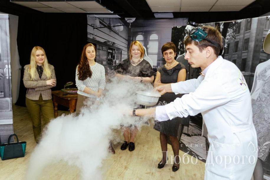 Открытие академии «La Biosthetique» в Киеве - фото 1>