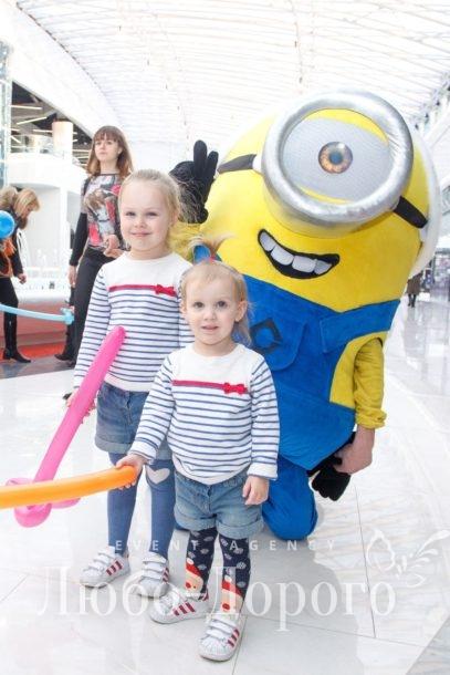 Открытие детского универмага «Смик» - фото 24>