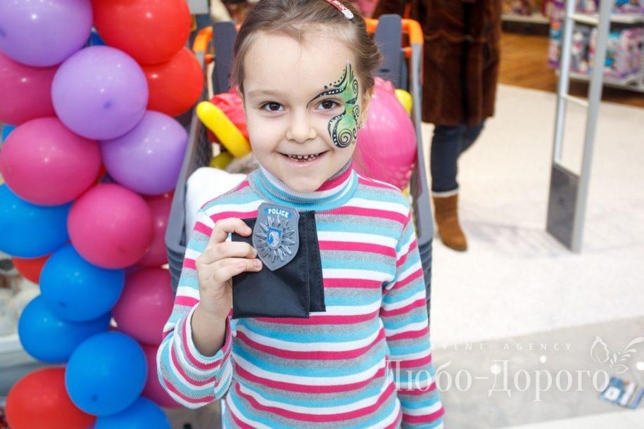 Открытие детского универмага «Смик» - фото 26>