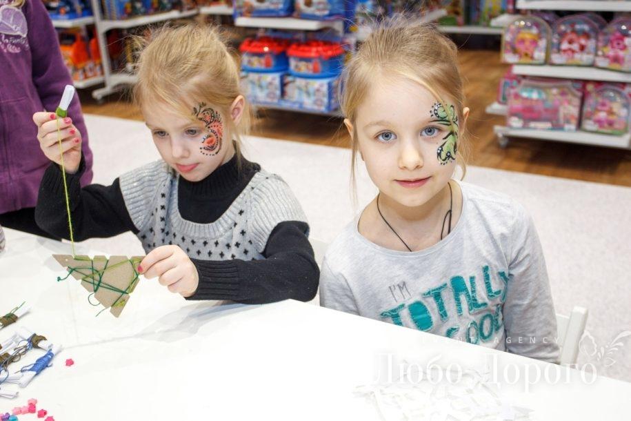 Открытие детского универмага «Смик» - фото 32>