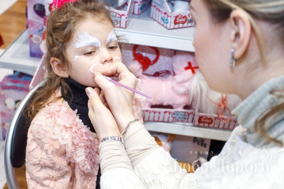 Открытие детского универмага «Смик» - фото 33>