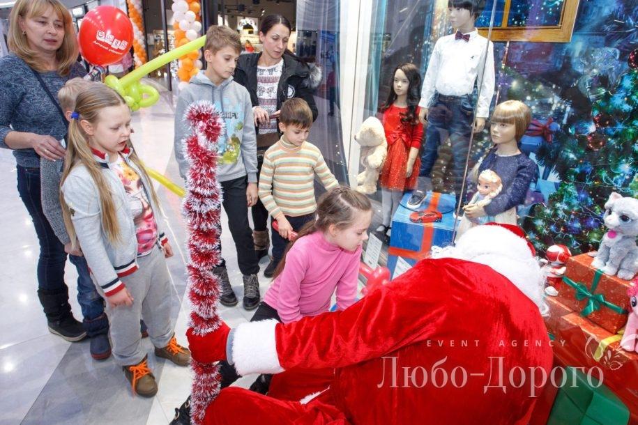 Открытие детского универмага «Смик» - фото 35>