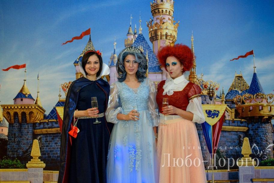 Новогодний корпоратив или Снежная Королева - фото 30>
