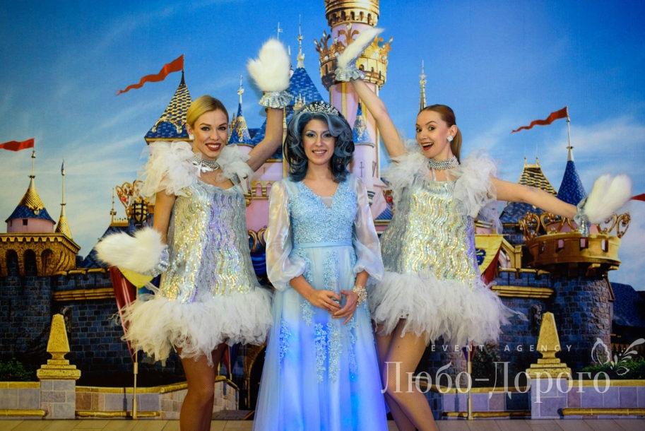 Новогодний корпоратив или Снежная Королева - фото 29>