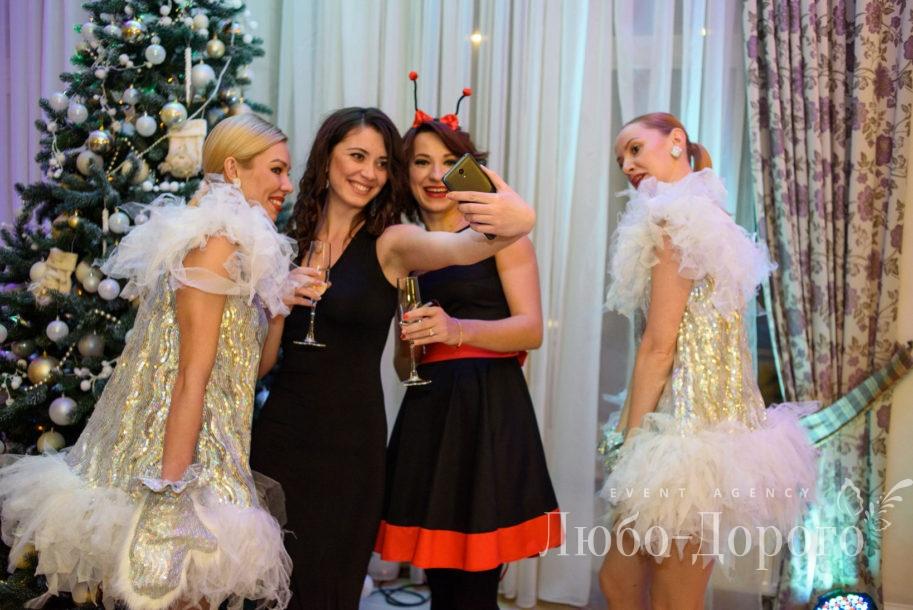 Новогодний корпоратив или Снежная Королева - фото 25>