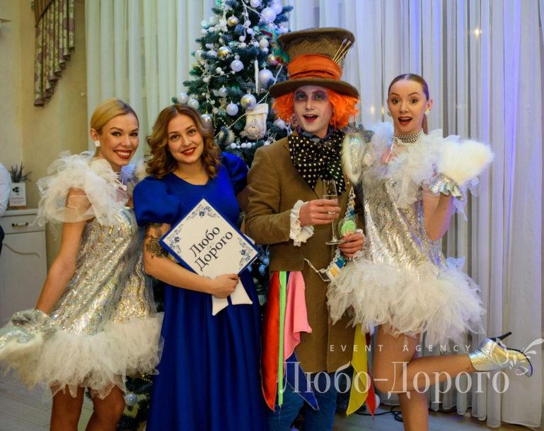 Новогодний корпоратив или Снежная Королева - фото 24>