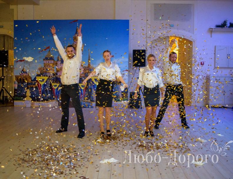 Новогодний корпоратив или Снежная Королева - фото 7>
