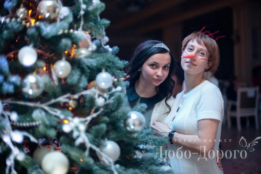 Новогодний корпоратив или Снежная Королева - фото 4>