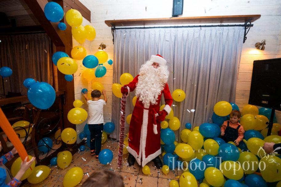 Новогодний утренник для детей - фото 15>