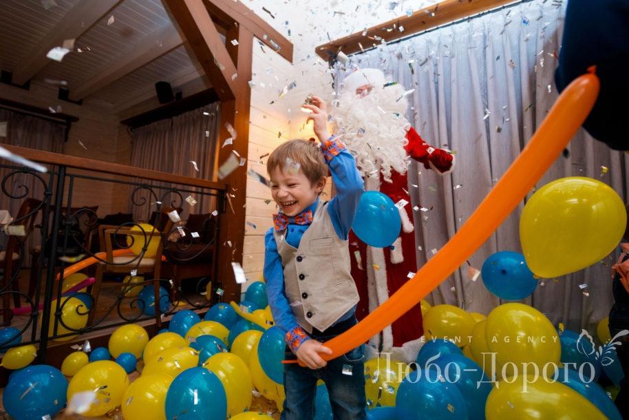 Новогодний утренник для детей - фото 16>