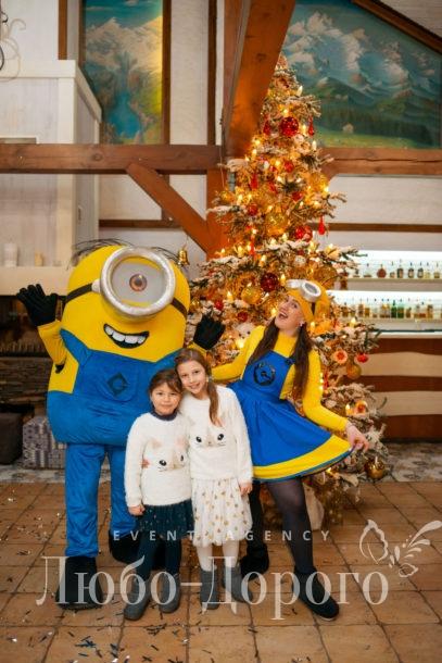 Новогодний утренник для детей - фото 2>