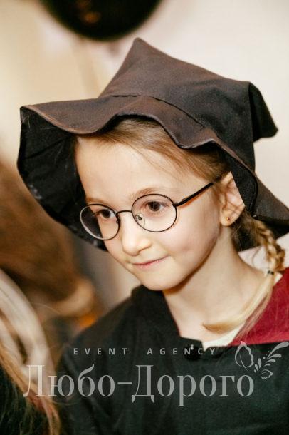 День рождения в стиле «Гарри Поттер» - фото 48>
