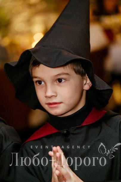 День рождения в стиле «Гарри Поттер» - фото 29>