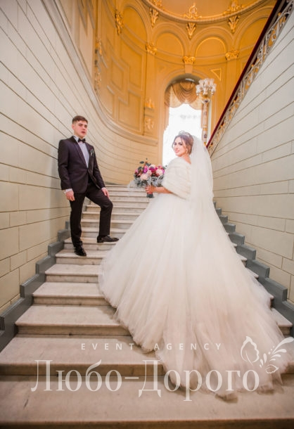 Дмитрий & Юлия - фото 25>