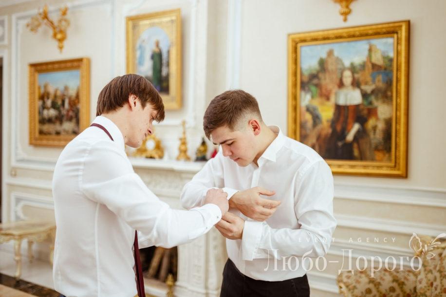 Дмитрий & Юлия - фото 6>