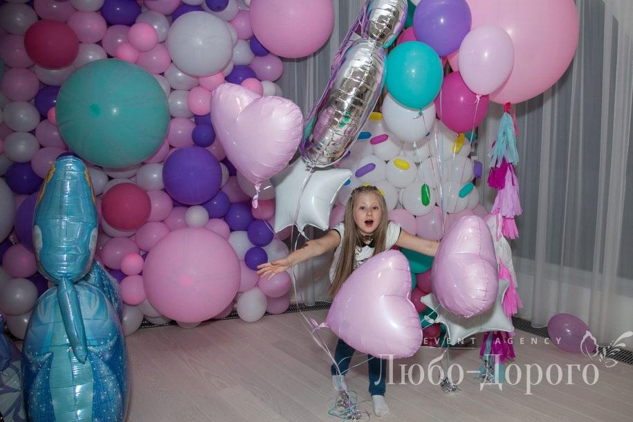 День рождения Машеньки - фото 6>