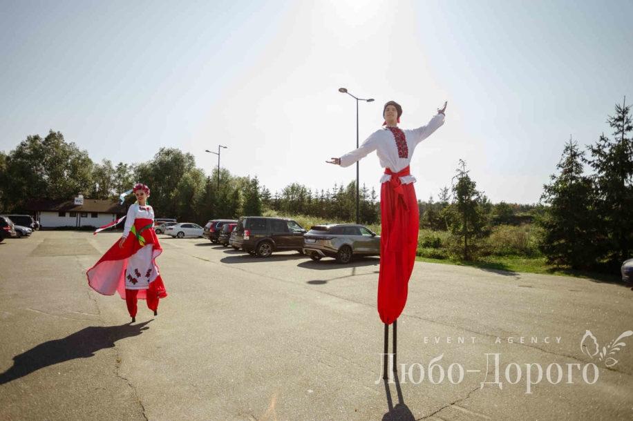 Александр & Алена - фото 7>