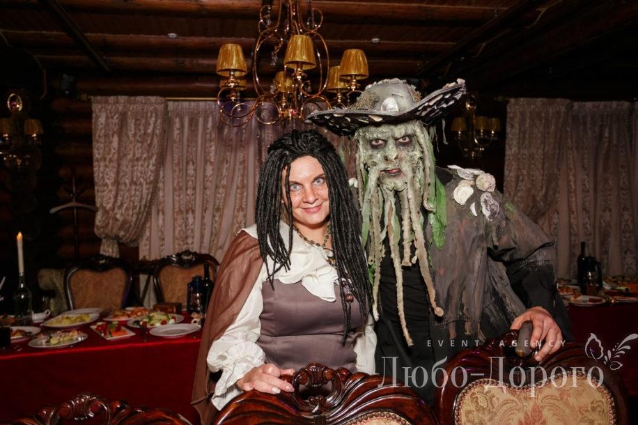 День рождения в пиратском стиле - фото 4>