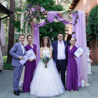 51ae18472b6 Самые красивые свадьбы