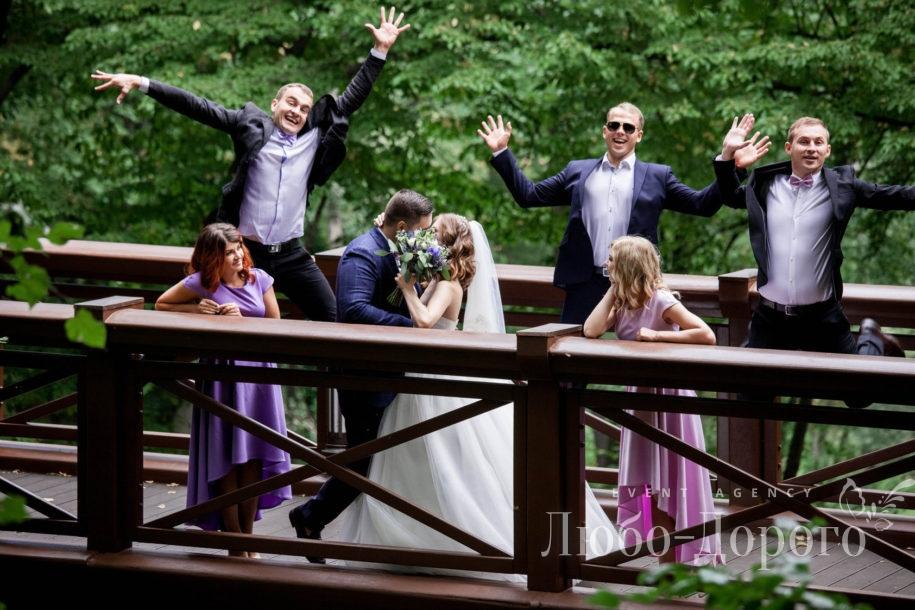 Как подготовиться к свадьбе жениху