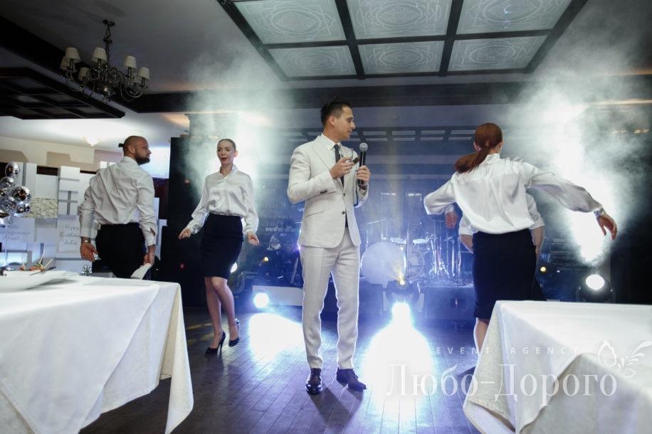 День рождения в стиле «White Party» - фото 18>