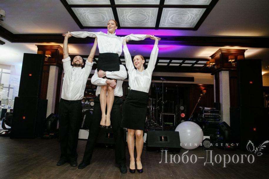 День рождения в стиле «White Party» - фото 8>