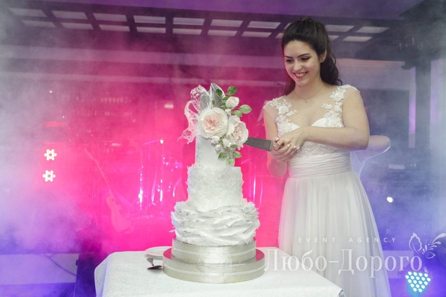 День рождения в стиле «White Party» - фото 11>