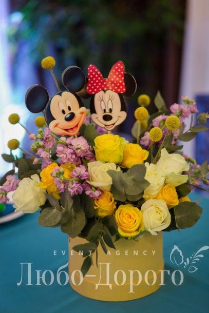 День рождения в стиле Disney - фото 6>