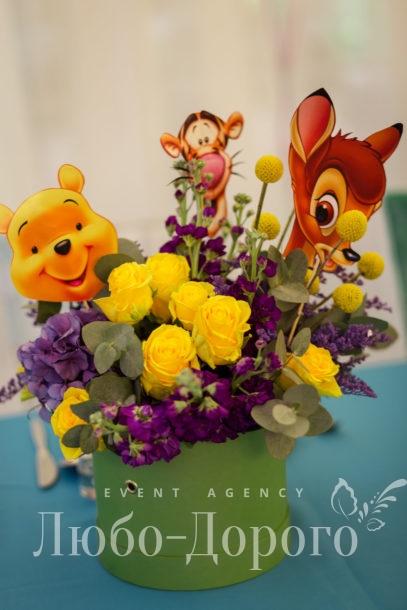 День рождения в стиле Disney - фото 5>