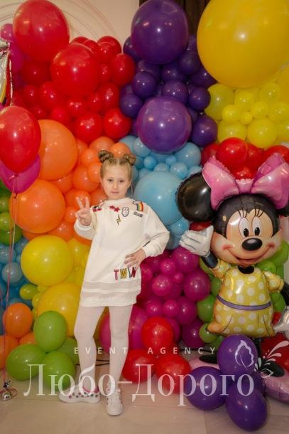 День рождения в стиле Disney - фото 8>