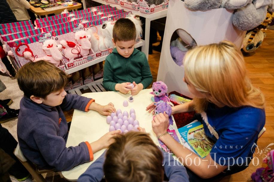 Открытие детского универмага «Смик» — Продолжение - фото 13>