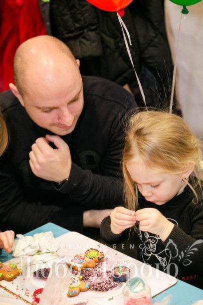 Открытие детского универмага «Смик» — Продолжение - фото 7>
